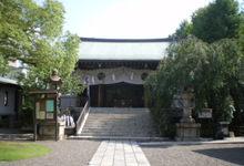 Katorijinja Shrine