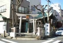 Fukagawa Inari jinja Shrine [futaison]