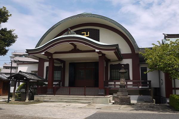 天祖神社[福祿壽]