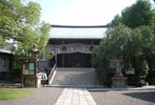 香取神社[財神爺神][大國神]