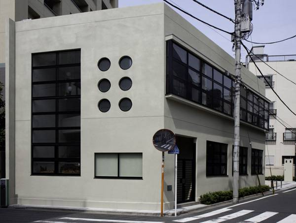 深川东京Modern馆10月的活动