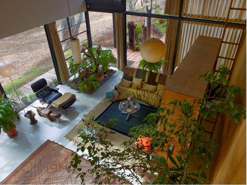 EAMES HOUSE: DESIGN FOR LIVING<br>imuzuhausu:实现更好的生活的设计
