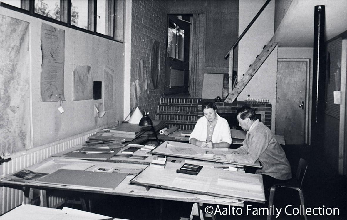 两个虾夷人和阿鲁巴的aaruto建筑、设计、生活革命