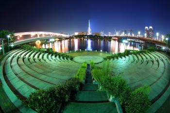 미즈노히로바 공원