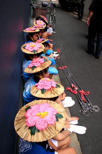 후카가와 하치만 축제