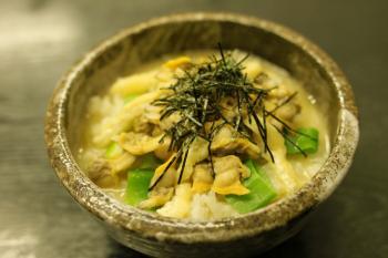 후카가와 메시(뿌려 밥)