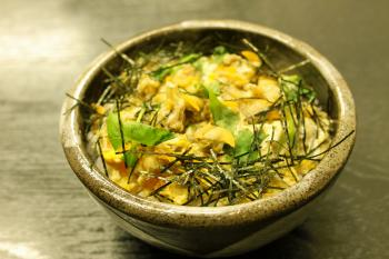 Fukagawa-meshi (original)