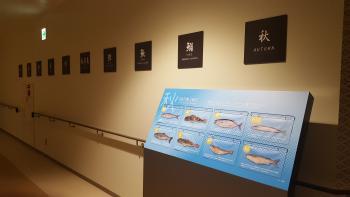 Toyosu Market fisheries relation wholesale ground ridge