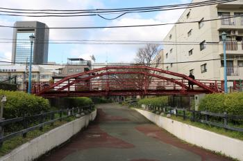 Hachimanbashi Bridge