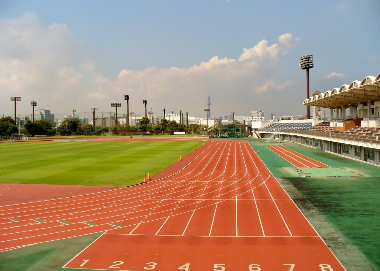 유메노시마 경기장