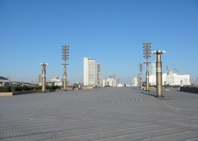 유메노오하시 다리