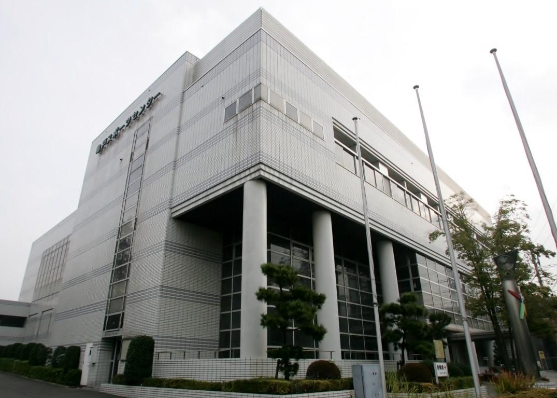 Koto-ku Kameido Sports Center