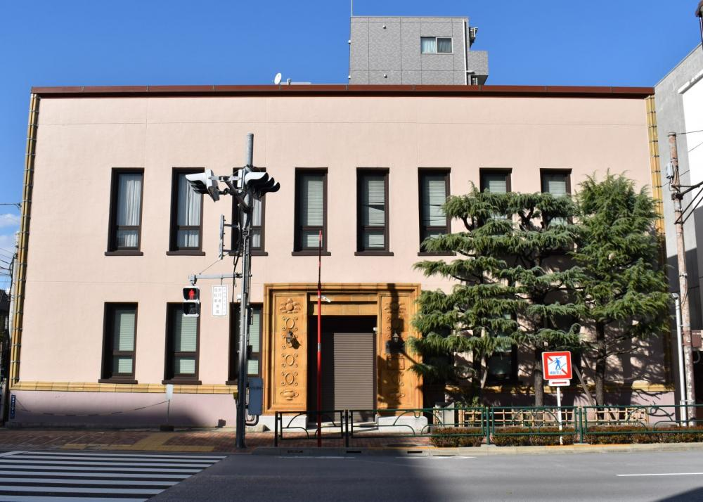 Minomura building