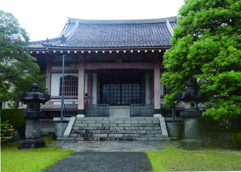 Jihoin Temple