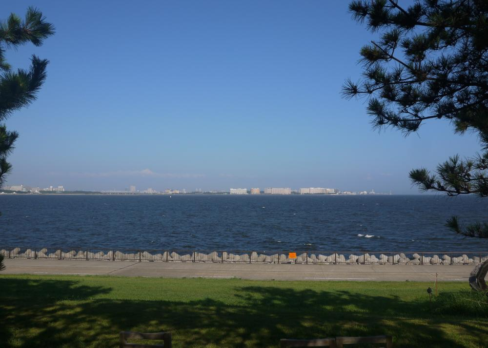 Wakasu Seaside Park