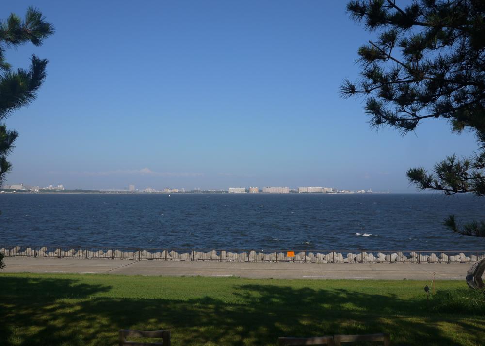 若洲海濱公園