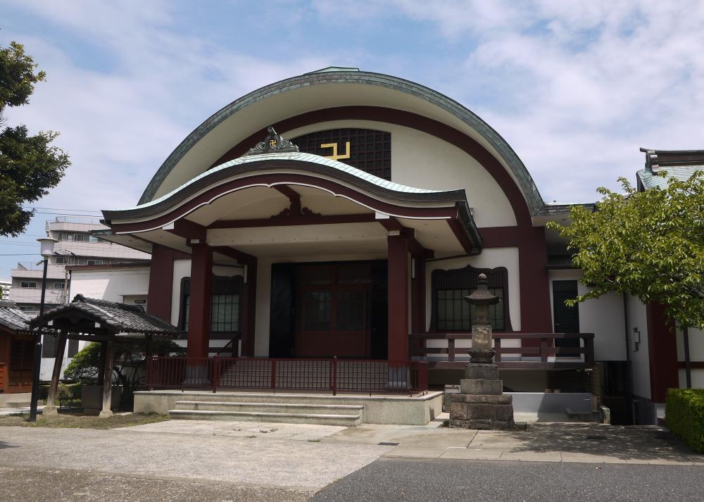 Jokouji Temple