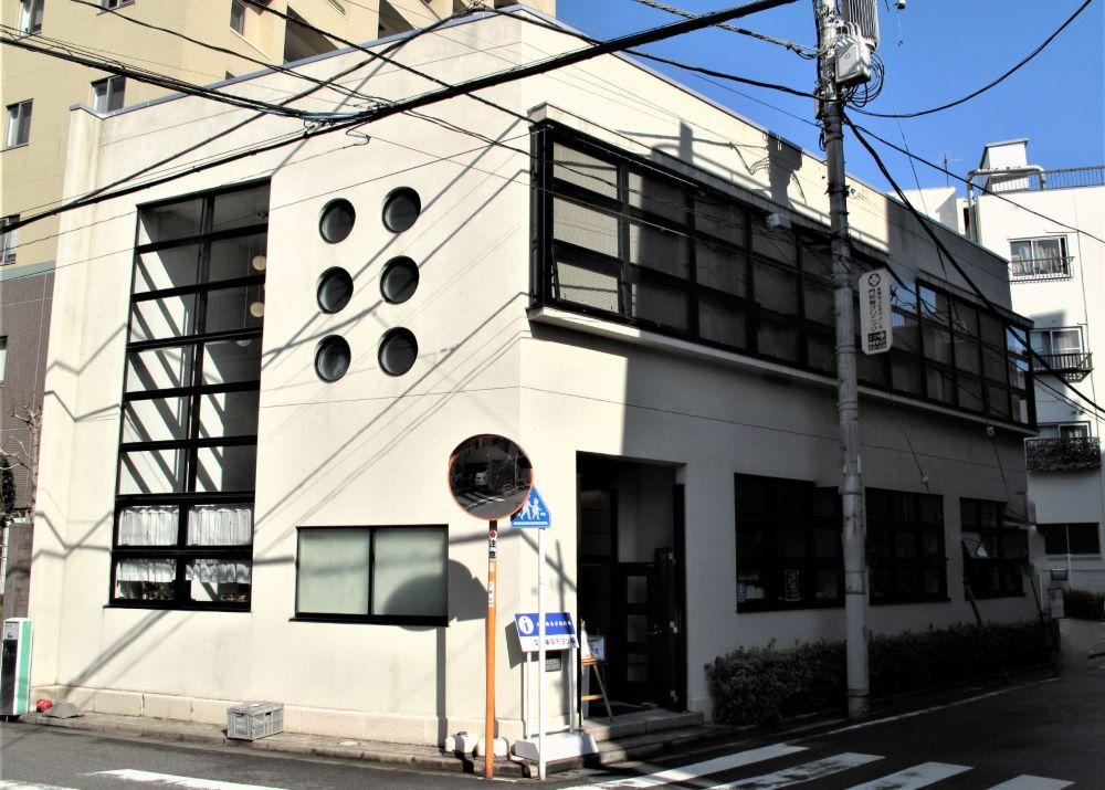 深川東京Modern館
