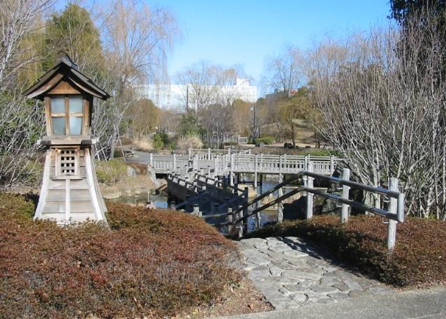 아오미 미나미 부두 공원