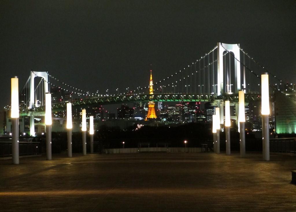 Symbol Promenade公園