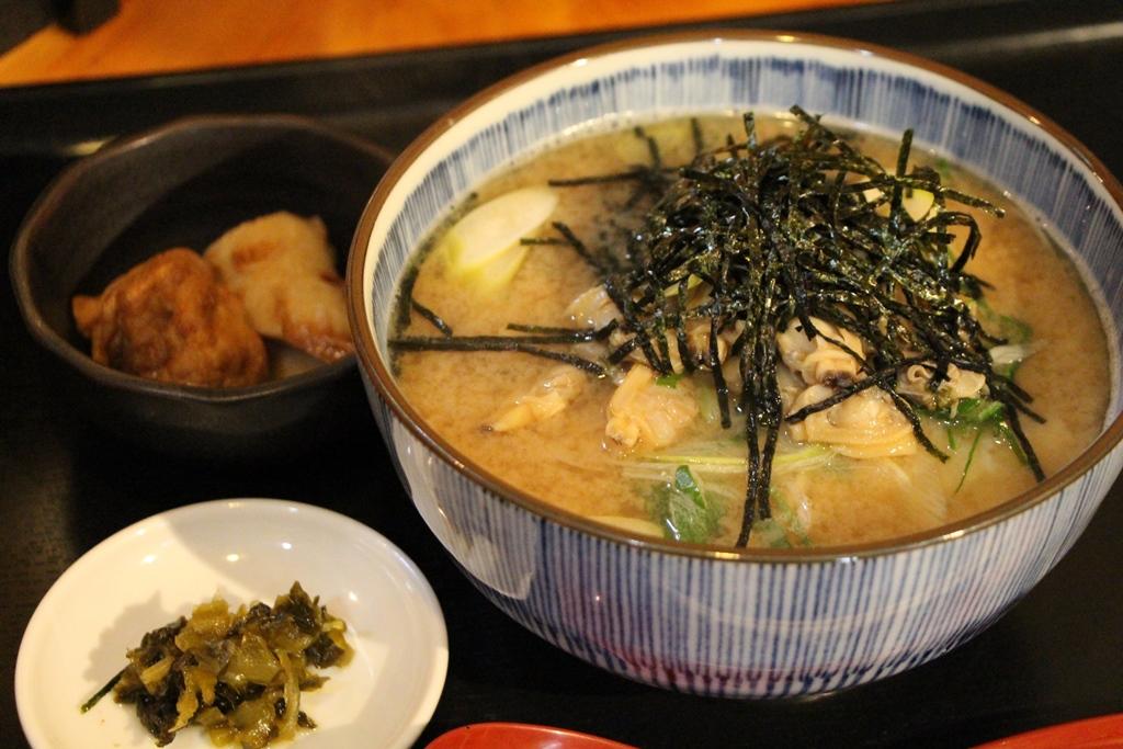 """[江東這個市鎮那個人]店主大山敏博大山在小孩的時候fuka河""""1穗""""(issui)好好吃的""""寫的深川飯"""""""