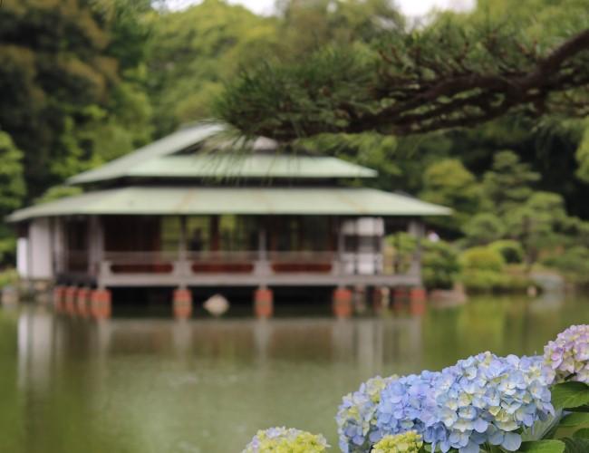 후카가와 북쪽 에어리어의 관광지